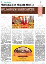 Ipari Magazin - Új innovációs nemzeti termék